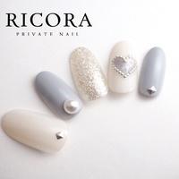 RICORA(綱島ネイルサロン)の投稿写真(NO:1746123)