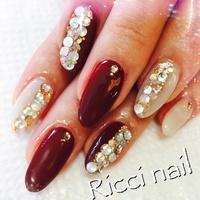 Ricci nailの投稿写真(NO:1745985)