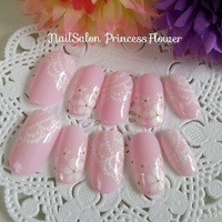 NailSalon PrincessFlowerの投稿写真(NO:1745927)