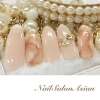 Nail&HairSalon Asianの投稿写真(NO:1737375)