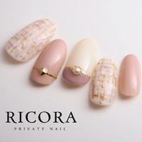RICORA(綱島ネイルサロン)の投稿写真(NO:1735595)