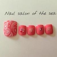 Nail salon of the seaの投稿写真(NO:1729924)