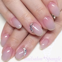 nailsalon*Spangleの投稿写真(NO:1721352)