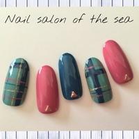 Nail salon of the seaの投稿写真(NO:1709833)