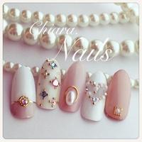 Chiara. nails♡(キアラネイルズ)の投稿写真(NO:1700965)