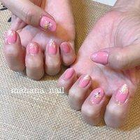 お洋服の邪魔をしない、シンプルネイルがお好みのお客様☆今回は夏らしくピンクをチョイス(*^◯^*) 夏らしさを出す為に、爪先だけキラっとさせてみました☆ いつもシンプルネイルがお似合いです♩♩ 次は爪が折れる前にお越し下さいねー(*^ω^*) #夏ネイル #nail#ネイル#ネイルデザイン#シンプルネイル#ママネイル#ママネイリスト#プリジェル#ジェルネイル#ホームネイルサロン#自宅ネイル#上石神井ネイル #オールシーズン #オフィス #ブライダル #パーティー #ハンド #シンプル #ワンカラー #ミディアム #ピンク #ジェル #お客様 #Yukie Ich #ネイルブック