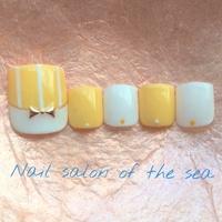 Nail salon of the seaの投稿写真(NO:1694887)