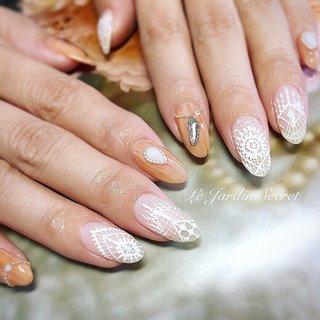 画像よりアレンジ♡ 木目×クロッシェレース♡ 今回も素敵に出来上がりました🎵  #nail #nails #nailart #nailartist #naildesign #nailstagram #gel #gelnail #gelnails #gelnailart #gelnaildesign #flower #flowers #flowerart #fashion #ジェルネイルアート #ジェルネイルデザイン #ジェルアート #ネイル #大人ネイル #フラワー #フラワーネイル #花 #お花 #お花ネイル #堺市 #堺市ネイルサロン #堺市美原区 #クロッシェ #クロッシェネイル #クロッシェレース #クロッシェアート #木目 #木目ネイル #手描き #手描きネイル #手描きアート #夏 #旅行 #海 #リゾート #ハンド #ワンカラー #木目調 #レース #ミディアム #ホワイト #ベージュ #ブラック #ジェル #お客様 #miho_n_love #ネイルブック