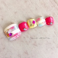nail+care Sugar & Spiceの投稿写真(NO:1692046)