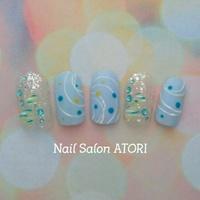 Nail Salon ATORIの投稿写真(NO:1681319)