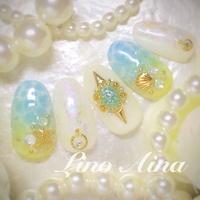 Lino Aina《リノ・アイナ》ネイルand耳つぼジュエリー   Kagoshimaの投稿写真(NO:1666463)