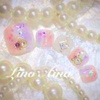 Lino Aina《リノ・アイナ》ネイルand耳つぼジュエリー   Kagoshimaの投稿写真(NO:1654694)