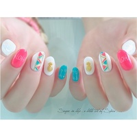 nail+care Sugar & Spiceの投稿写真(NO:1652487)
