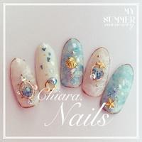 Chiara. nails♡(キアラネイルズ)の投稿写真(NO:1645068)