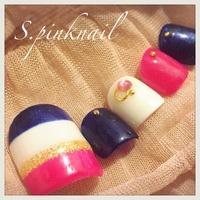 S.pinknailの投稿写真(NO:1620393)