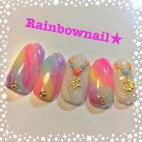 Rainbownailの投稿写真(NO:1619527)