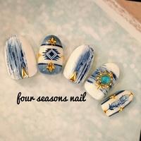 Fourseasons Nailの投稿写真(NO:1588297)