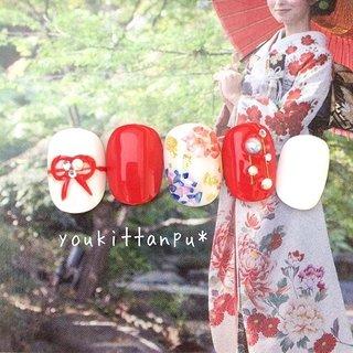 ジェルネイルチップ   成人式 結婚式に 花てまり   おめでたい紅白に まんまる手鞠のモチーフが愛らしい和柄ネイルです。    --------------------  オリジナルデザインのジェルネイルチップ(つけ爪)を ミンネ、クリーマ、ラクマで好評販売中です❤️ (すべて youkittanpu* で検索できます😊💖)   インスタグラムにはおすすめのネイルデザインを ピックアップして載せています。  Instagram・・・youkittanpu  気に入った画像をタップしていただくと ミンネの作品画面に飛びますので ご質問や購入がスムースです。  採寸方法についても各アプリ内の作品ページでご説明しています。   --------------------  #ジェルネイル #ジェルネイルチップ #ネイルチップ #つけ爪 #ブライダル #ウェディング #結婚式 #お呼ばれ #お出かけ #フォーマル #成人式 #振袖 #晴れ着 #和服 #和装 #和柄 #卒業式 #袴 #オーダーメイド #サイズオーダー #gelnails #nailart #ネイルデザイン #ネイル #nails #nailstagram #naildesign #instanails #フラワー #ビジュー #アンティーク #オールシーズン #デート #女子会 #パーティー #ブライダル #ウェディングネイル #プリンセスネイル #おしゃれ #ファッション #fashion #上品ネイル #綺麗 #可愛い #派手ネイル #個性派ネイル #大人ネイル #大人可愛い #gelnails #nailart #ネイルデザイン #ネイル #nails #nailstagram #naildesign #instanails #お呼ばれ #お出かけ #春 #夏 #秋 #冬 #インスタ映え #ホワイト #レッド #赤 #シェル #手鞠 #ニュアンス #紫陽花 #白 #リボン #水引 #紅白 #お正月 #成人式 #卒業式 #ブライダル #ハンド #グラデーション #シェル #アンティーク #ニュアンス #和 #ホワイト #レッド #ゴールド #ジェル #ネイルチップ #ジェルネイルチップのお店 youkittanpu*(ゆうきったんぷう) #ネイルブック