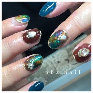 _ nail…⁂⌘♙♟♞♝⚃ いつもありがとうございます❤︎ #silver aba nail【@tae_nail】 ・ #個性的#だけど美しい#nail#nails#nailart#nailstagram#eye#美甲#目ネイル#ニュアンスネイル#手描きネイル#blue#art#artwork#artist#artistry#artworks#fashion#マリメッコ#nailfashion#nailscompetition#competition#instagood#instafashion#instapic#design#japan#繊細#伝統 #秋 #冬 #お正月 #成人式 #ハンド #ビジュー #アンティーク #タイダイ #大理石 #ニュアンス #ショート #ターコイズ #ブルー #ネイビー #ジェル #tae_nail #ネイルブック