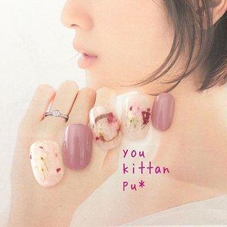ジェルネイルチップ  成人式 結婚式に アンティークリース 可憐な押し花とくすみ色、 大人の女性の押し花ネイルです。   --------------------  オリジナルデザインのジェルネイルチップ(つけ爪)を ミンネ、クリーマ、ラクマで好評販売中です❤️ (すべて youkittanpu* で検索できます😊💖)   インスタグラムにはおすすめのネイルデザインを ピックアップして載せています。  Instagram・・・youkittanpu  気に入った画像をタップしていただくと ミンネの作品画面に飛びますので購入がスムースです。  採寸方法についても各アプリ内の作品ページでご説明しています。   --------------------  #ジェルネイル #ジェルネイルチップ #ネイルチップ #つけ爪 #ブライダル #ウェディング #結婚式 #お呼ばれ #お出かけ #フォーマル #成人式 #振袖 #晴れ着 #和服 #和装 和柄 #卒業式 #袴 #オーダーメイド #サイズオーダー #gelnails #nailart #ネイルデザイン #ネイル #nails #nailstagram #naildesign #instanails #フラワー #ビジュー #アンティーク #オールシーズン #デート #女子会 #パーティー #ブライダル #ウェディングネイル #プリンセスネイル #おしゃれ #ファッション #fashion #上品ネイル #綺麗 #可愛い #派手ネイル #個性派ネイル #大人ネイル #大人可愛い #gelnails #nailart #ネイルデザイン #ネイル #nails #nailstagram #naildesign #instanails #白 #ホワイト #押し花ネイル #押し花 #ドライフラワー #くすみ色 #ベイクドカラー #オールシーズン #成人式 #卒業式 #ブライダル #ハンド #フラワー #アンティーク #ボタニカル #押し花 #レトロ #ホワイト #ピンク #ブラウン #ジェル #ネイルチップ #ジェルネイルチップのお店 youkittanpu*(ゆうきったんぷう) #ネイルブック