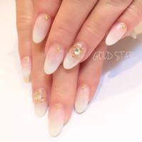 GOLD STAR -nail&eyelash-の投稿写真(NO:1568054)