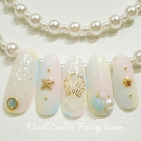 Nail Salon Fairy roomの投稿写真(NO:1559511)