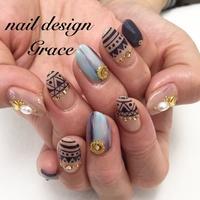 nail design Graceの投稿写真(NO:1553165)