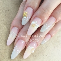 nail salon ALIAの投稿写真(NO:1547798)