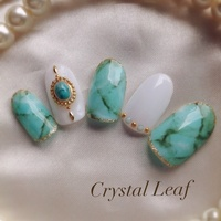 Nail Salon  Crystalleafの投稿写真(NO:1528953)