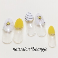 nailsalon*Spangleの投稿写真(NO:1521489)