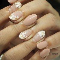 #桜#桜ネイル#春#春ネイル #hikari_nail #ネイルブック