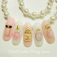 Nail Salon Fairy roomの投稿写真(NO:1507693)