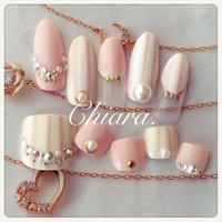 Chiara. nails♡(キアラネイルズ)の投稿写真(NO:1493583)