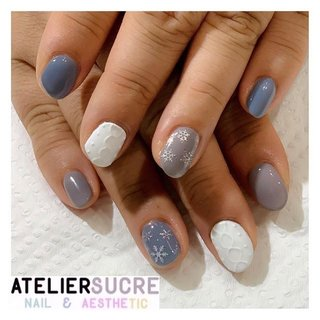 ⠀⠀ ---------------------------------------- private nail&aesthetic salon AtelierSucre ---------------------------------------- ☎︎ 080-2615-6267 LINE🆔【 8aimeesucre 】 予約制 営業時間10:00〜(最終受付時間20:00) 多治見市宝町6-6-2 エーリ日向B 102号室 🅿︎あり ⠀ ⠀ ⬇︎お客様ネイル画像 Blogで更新中❤️ http://s.ameblo.jp/c-sucre/ ㅤ Nailbookサロン登録してます💕 https://nailbook.jp/salon/18107 🔝ご予約はコチラから! プロフィール欄から飛べます♪ ㅤ Instagramプライベートアカウント👗 @aimeesucre._._.1029 ←follow me!!! ⠀ #ジェルネイル#アトリエシュクレ#大人ネイル#オフィスネイル#主婦ネイル#上品ネイル#岐阜県多治見市#多治見ネイル#多治見市ネイルサロン#ロカリネイル#ネイルブック掲載#人気ネイルデザイン#gelnail#ateliersucre#tajimi#instanail#japan#japanesenail#locari_nail#mery_naildesign#nailbook ⠀ ⠀ ご予約&お問い合わせは お電話またはLINEでお気軽に…♡ㅤ ⠀ ⠀ #冬 #バレンタイン #女子会 #ハート #くりぬき #ニット #雪の結晶 #ピンク #レッド #水色 #ジェル #お客様 #ateliersucre #ネイルブック