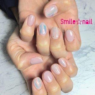 大田原定額ネイルサロン Smile☆nailのyukariです(*^^*) 春らしい優しいカラーにキラキラを埋め込んで✨ ふんわり春ネイルの出来上がり💅 とってもお似合いでした❤️ ご来店ありがとうございます😊 またいつでもいらして下さい♪ ☆,。・:*:・゚'☆,。・:*:・゚'☆,。・:*:・゚' #smilenail #スマイルネイル #大田原市ネイルサロン #大田原市ネイル #大田原ネイルサロン #大田原ネイル #大田原定額ネイル #ネイルサロン #ジェルネイル #セルフネイル #ネイルアート #ネイリスト #個性派ネイル #派手カワネイル #nailpic #美爪 #ネイルチップ #オーダーチップ #ミンネ #minne #nailbook #春ネイル #春色ネイル #ふんわりカラー #お洒落ネイル #シアーカラーネイル ☆,。・:*:・゚'☆,。・:*:・゚'☆,。・:*:・゚' HPはプロフィールのURLから☆ #ネイルブック からご予約出来るようになりました❤️ ☆,。・:*:・゚'☆,。・:*:・゚'☆,。・:*:・゚' ラクマでピアス ミンネでネイルチップを販売してます ٩( ᐛ )و  ネイルチップ→ミンネ https://minne.com/5116ykr (スマイルネイルで検索‼︎) ピアス→ラクマ https://fril.jp/shop/Smile_bijou (スマイルビジュー ネイリストで検索‼︎) #春 #入学式 #オフィス #パーティー #ハンド #シンプル #シースルー #オーロラ #ショート #ベージュ #パステル #スモーキー #ジェル #お客様 #Smile☆nail #ネイルブック