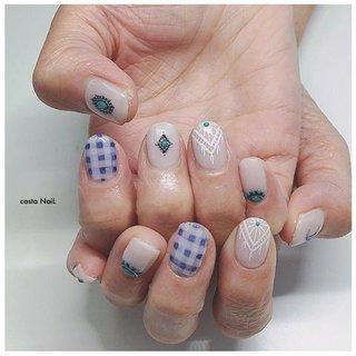 . 2019.4.4. . . . . . . . . . jewelry 𖢻 . . . . . . . . . ご予約受付中。 お気軽にお問合せ下さい◡̈⃝︎⋆︎* #Japan#gelnails#nail#castaNaiL#instanail#nailarts#art#大人ナチュラル#ネイル#ショートネイル#フィルイン #おしゃれ#栃木県ネイルサロン#芳賀郡#芳賀郡ネイルサロン#市貝町#市貝町ネイルサロン#芳賀郡ネイル#市貝町ネイル#真岡市ネイルサロン#自宅ネイルサロン#おうちネイルサロン#手描きアート#アート#ネイル#カジュアルネイル #春 #夏 #ハンド #チェック #レース #ショート #ホワイト #ターコイズ #ネイビー #ジェル #お客様 #castaNaiL #ネイルブック