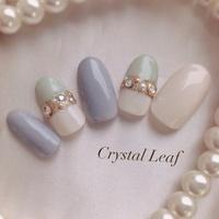 Nail Salon  Crystalleafの投稿写真(NO:1447813)