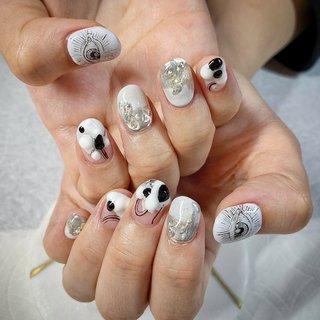 . . . . ご予約や詳細など、お気軽にお問い合わせ下さい♪ LINEID : m3.nails メール :m3.nails@icloud.com . #m3 #プライベートサロン #プライベートネイルサロン #ネイルサロン#privatenailsalon #東京 #tokyo #原宿 #harajuku #キャットストリート #nail #ネイル #ジェルネイル #gelnails #冬ネイル #ニュアンスネイル #月替りデザイン #ネイルデザイン #sweet #可愛い #派手 #派手ネイル #手書き #手書きネイル #宝石 #大理石ネイル #天然石ネイル #春ネイル #夏 #旅行 #ライブ #パーティー #ハンド #ワンカラー #アンティーク #大理石 #ニュアンス #ミラー #ショート #ホワイト #グレー #ブラック #ジェル #お客様 #M3 mako #ネイルブック