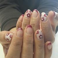 ..Nail Salon Maman..の投稿写真(NO:1426960)