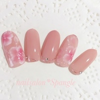 nailsalon*Spangleの投稿写真(NO:1424944)
