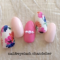 長久手 nail&eyelash salon de liberの投稿写真(NO:1421087)