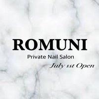 ROMUNI【ロムニー】