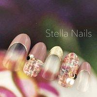 Stella Nails【ステラネイル】