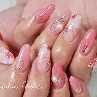 nail salon CHERIE シェリ