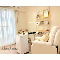 nail room clochette【クロシェット】
