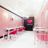 NAILSGOGO 渋谷センター街★渋谷でスカルプネイルやり放題で人気のネイルサロン