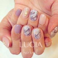 LUCIA hair&nail ルチア