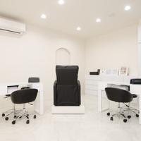 nail salon K-sui