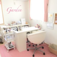 nail salon GARDEN ガーデン