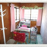 NailSalon PrincessFlowerの投稿写真(NO:)